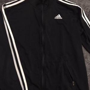 Adidas Track Sweater